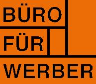 Werbung Dienstleistung und Produktion: Logo Büro für Werber