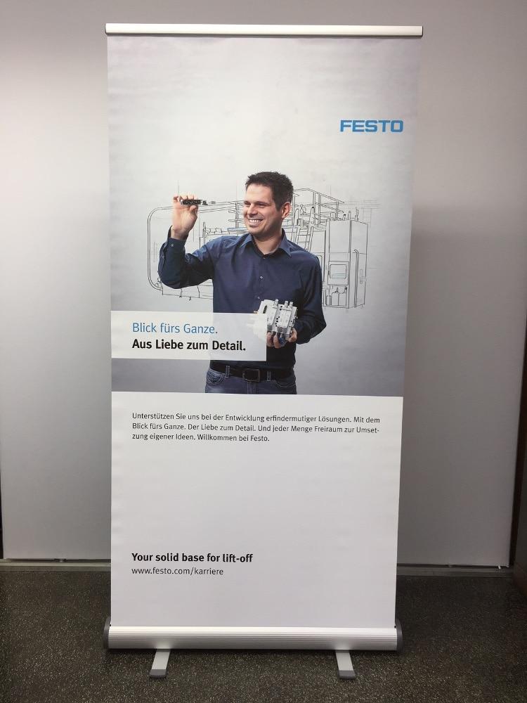 Roll-Up Festo