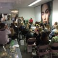 Beauty Event im Cantoni Showroom